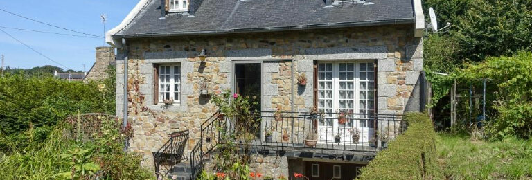Achat Maison 4 pièces à Penvénan