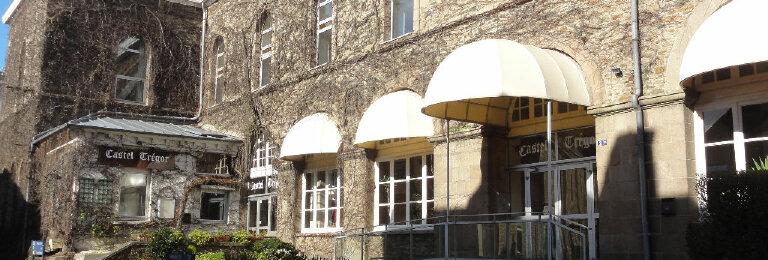 Achat Appartement 2 pièces à Tréguier
