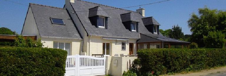 Achat Maison 5 pièces à Trégastel