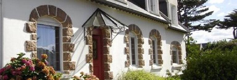 Achat Maison 6 pièces à Pleumeur-Bodou