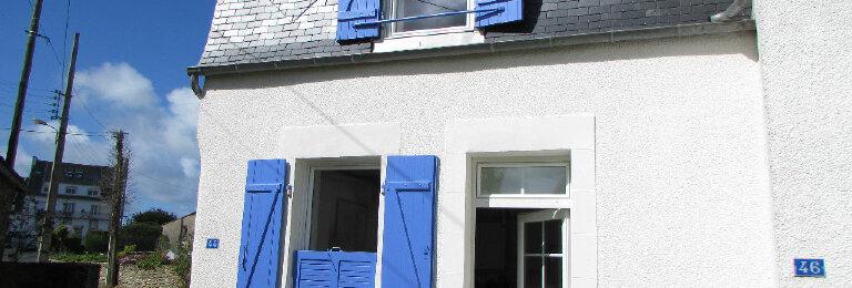 Achat Maison 2 pièces à Locquirec