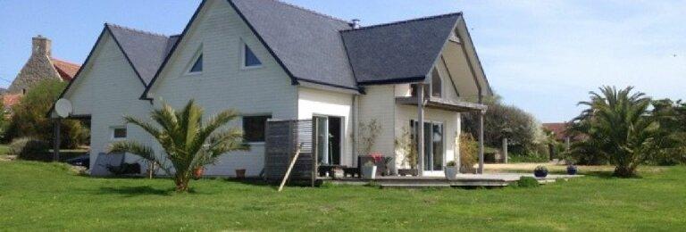 Achat Maison 5 pièces à Pleumeur-Bodou