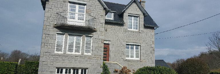 Achat Maison 4 pièces à Pleumeur-Bodou