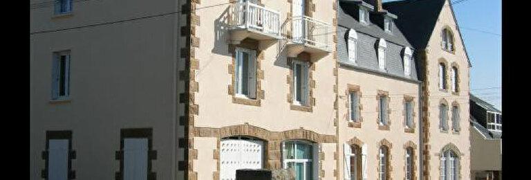 Achat Appartement 2 pièces à Trébeurden