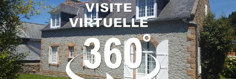 Achat Maison 8 pièces à Trébeurden