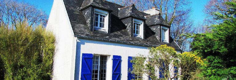 Achat Maison 4 pièces à Plougasnou