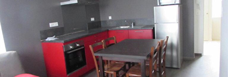 Location Appartement 2 pièces à Trébeurden