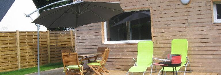 Location Maison 3 pièces à Saint-Quay-Perros