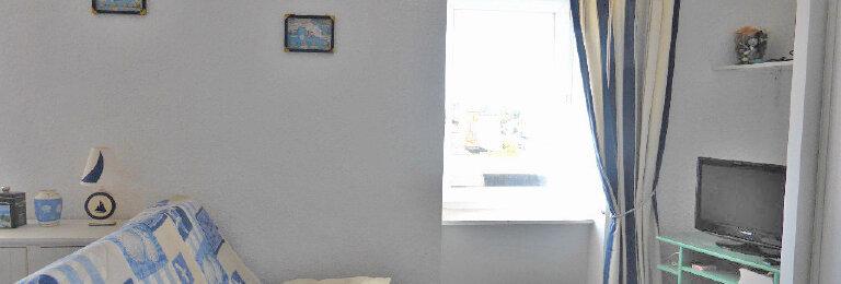 Achat Appartement 1 pièce à Trébeurden