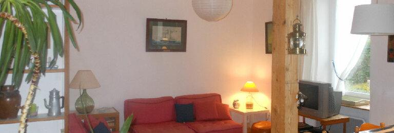 Achat Appartement 5 pièces à Trégastel