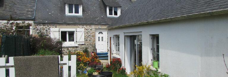 Achat Maison 3 pièces à Plougasnou