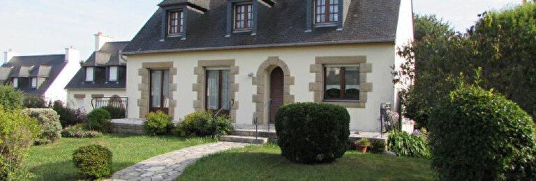 Achat Maison 5 pièces à Trébeurden