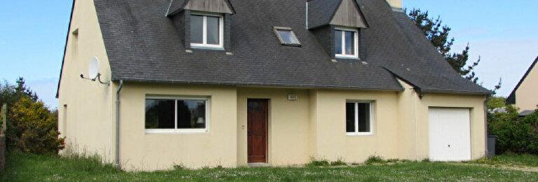 Achat Maison 6 pièces à Trébeurden
