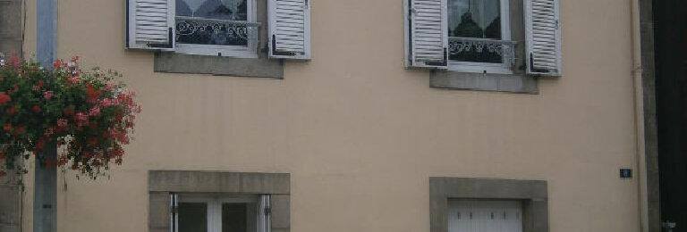 Achat Maison 7 pièces à Carhaix-Plouguer