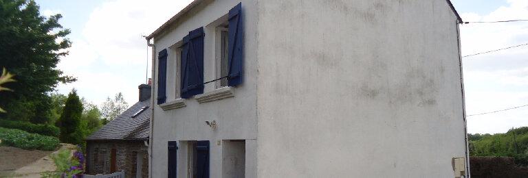 Achat Maison 5 pièces à Plouray