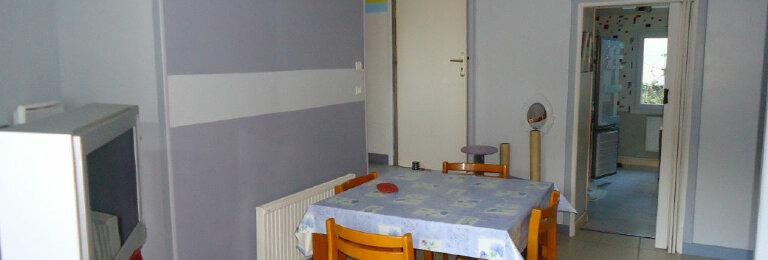 Achat Maison 4 pièces à Rostrenen