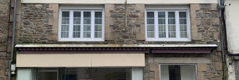 Achat Maison 7 pièces à Rostrenen