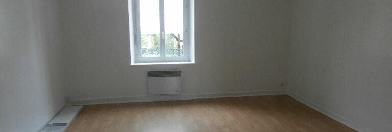 Achat Appartement 1 pièce à Carhaix-Plouguer