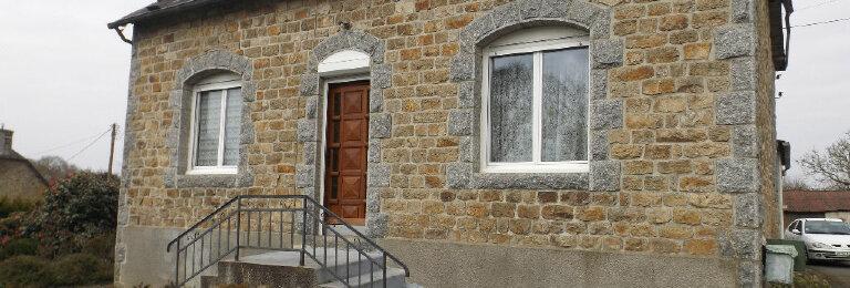 Achat Maison 7 pièces à Saint-Agathon