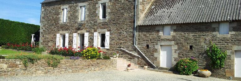 Achat Maison 4 pièces à Pont-Melvez