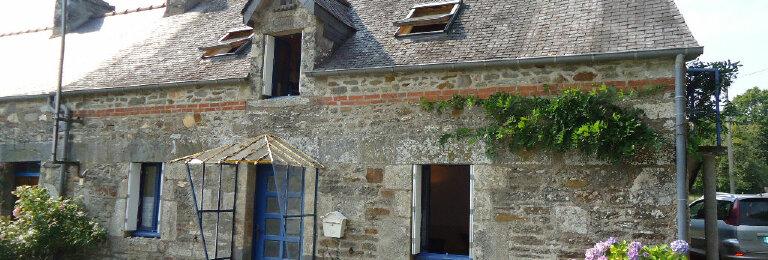 Achat Maison 4 pièces à Perret
