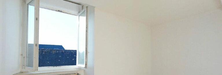 Achat Appartement 1 pièce à Guingamp