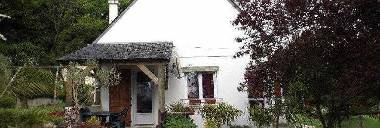 Achat Maison 6 pièces à Carhaix-Plouguer