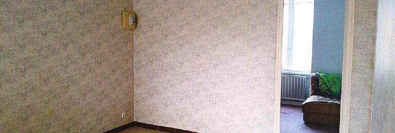 Achat Appartement 3 pièces à Guingamp