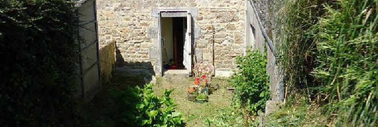 Achat Maison 3 pièces à Rostrenen