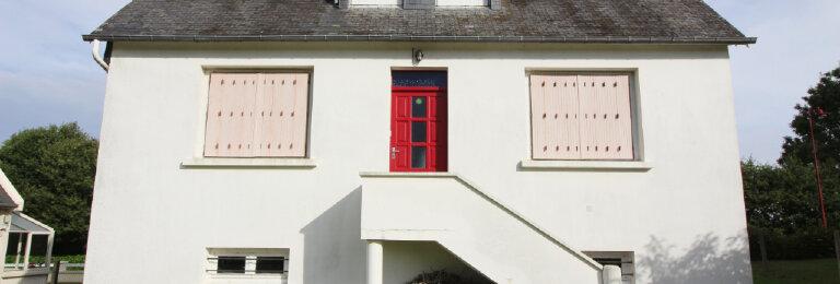 Achat Maison 6 pièces à Trébrivan