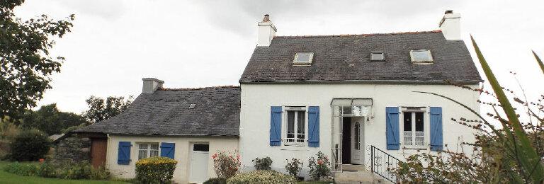 Achat Maison 5 pièces à Saint-Hernin