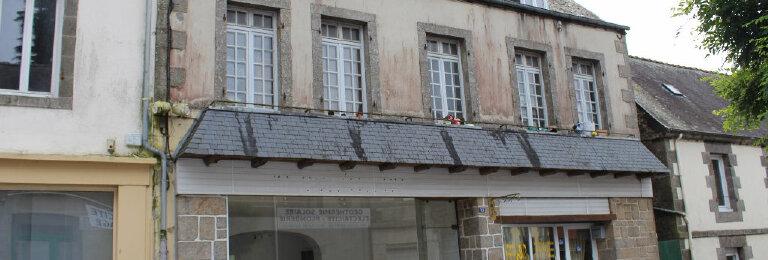 Achat Maison 10 pièces à Rostrenen