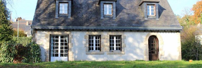Achat Maison 7 pièces à Saint-Nicolas-du-Pélem