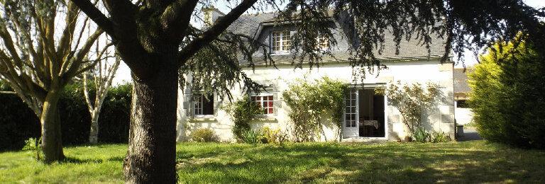 Achat Maison 7 pièces à Saint-Gilles-les-Bois