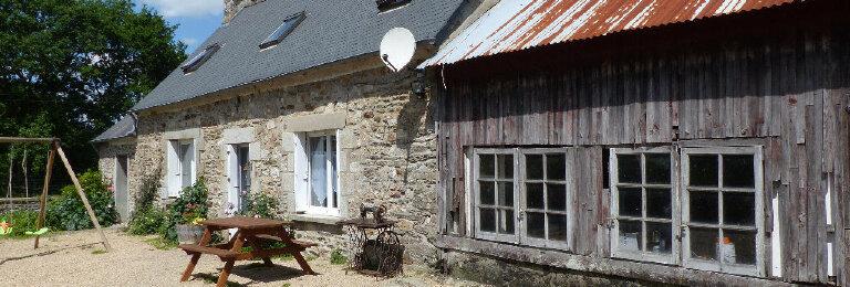 Achat Maison 5 pièces à Saint-Péver