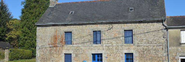 Achat Maison 6 pièces à Glomel