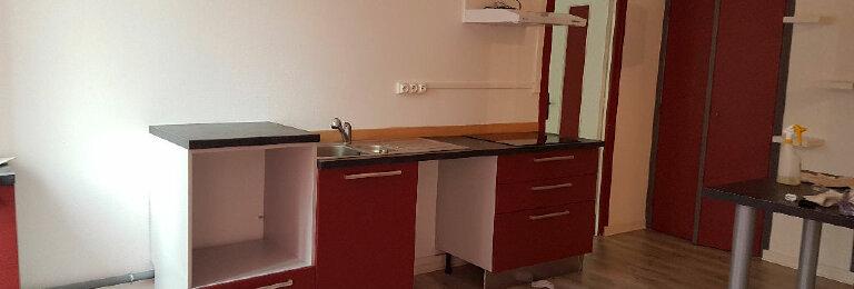 Location Appartement 3 pièces à Carhaix-Plouguer
