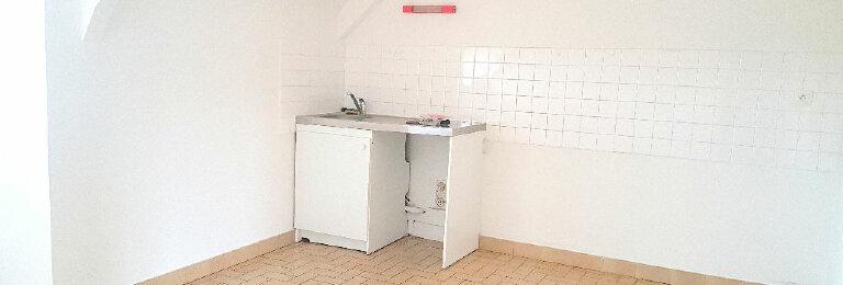 Location Appartement 3 pièces à Rostrenen