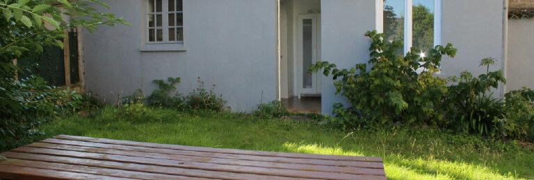 Achat Appartement 1 pièce à Saint-Quay-Portrieux