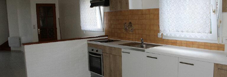 Achat Maison 3 pièces à Saint-Quay-Portrieux
