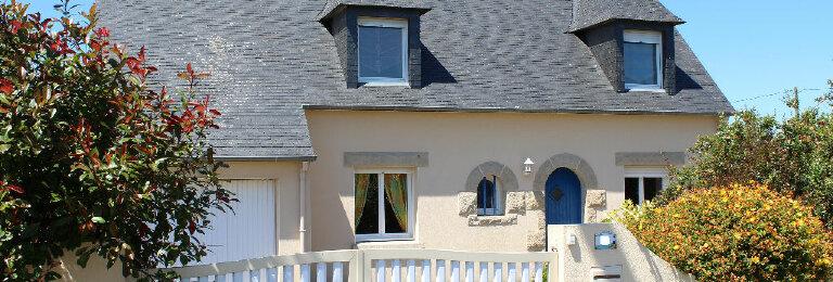 Achat Maison 7 pièces à Étables-sur-Mer