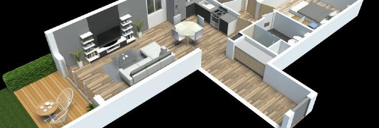 Achat Appartement 3 pièces à Saint-Quay-Portrieux