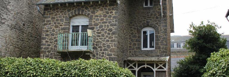 Achat Maison 6 pièces à Saint-Brieuc
