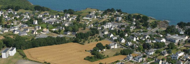 Achat Terrain  à Saint-Quay-Portrieux
