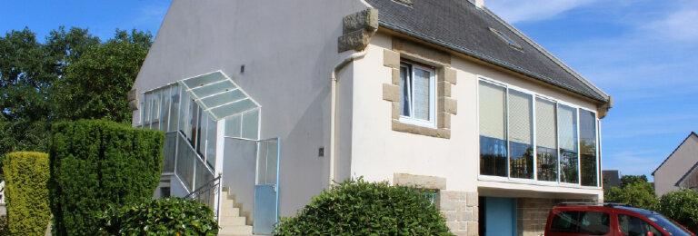 Achat Maison 4 pièces à Étables-sur-Mer