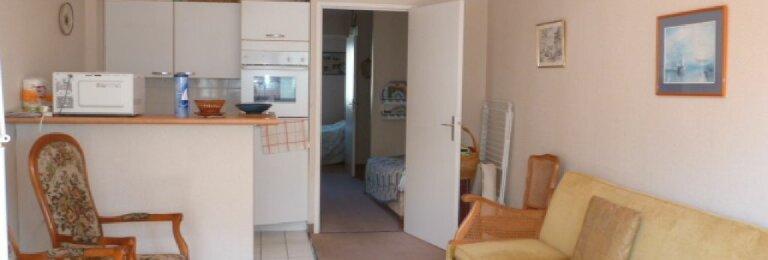 Achat Appartement 2 pièces à La Turballe