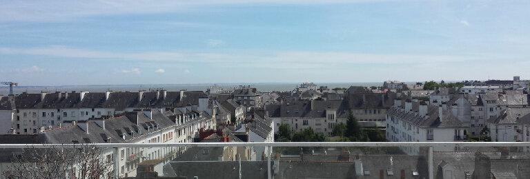 Achat Appartement 5 pièces à Saint-Nazaire