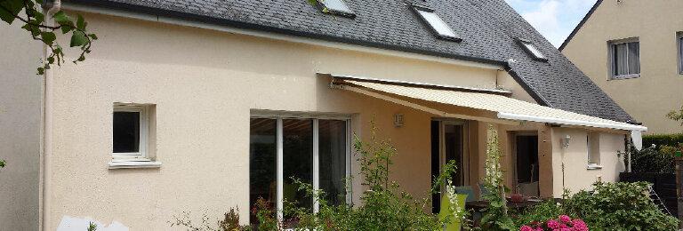 Achat Maison 7 pièces à Saint-André-des-Eaux
