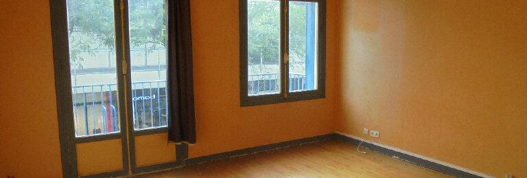 Location Appartement 2 pièces à Saint-Nazaire