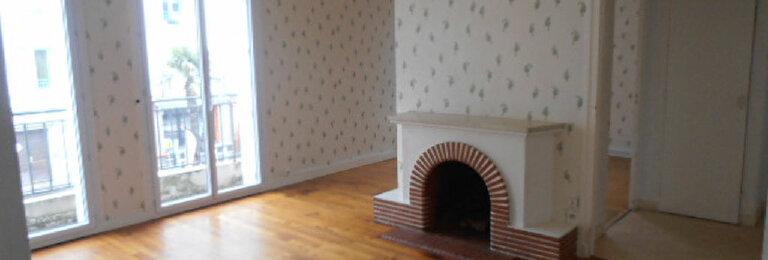 Location Appartement 3 pièces à Saint-Nazaire